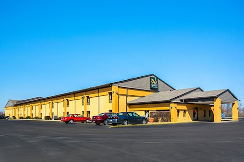 Great Place to stay Quality Inn & Suites near Greensburg