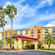 Comfort Suites Tampa Brandon 2 5 Out Of 0