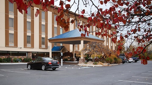 Best Western Fort Washington Inn
