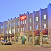 Historic Anchorage Hotel