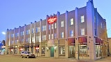 Historic Anchorage Hotel - Anchorage Hotels