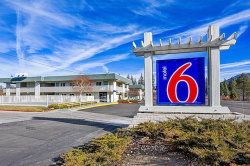 Motel 6 South Lake Tahoe, CA