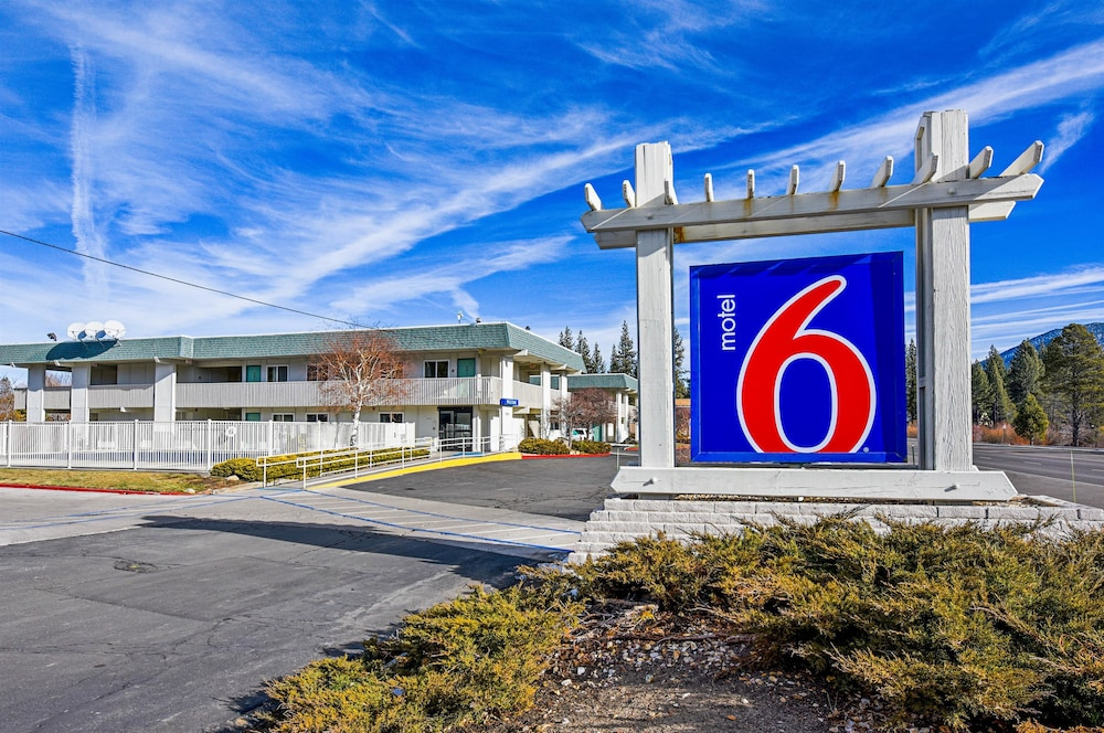 Featured Image, Motel 6 South Lake Tahoe, CA