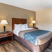 Econo Lodge Inn & Suites Yuba City - Marysville