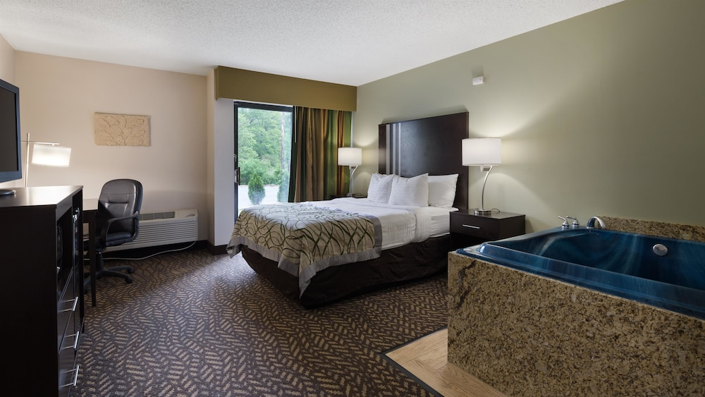 Hotel Rooms In Chesterton Indiana