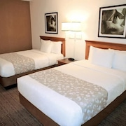 Quality Inn & Suites Raleigh Durham Airport