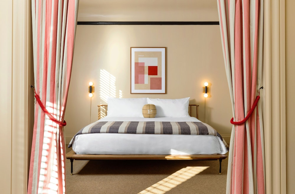 Featured Image, Palihotel San Francisco