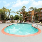 Days Inn by Wyndham Mission Valley Qualcomm Stadium/ SDSU