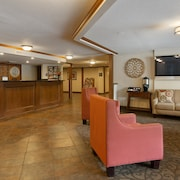 Best Western Plus La Porte Hotel & Conference Center