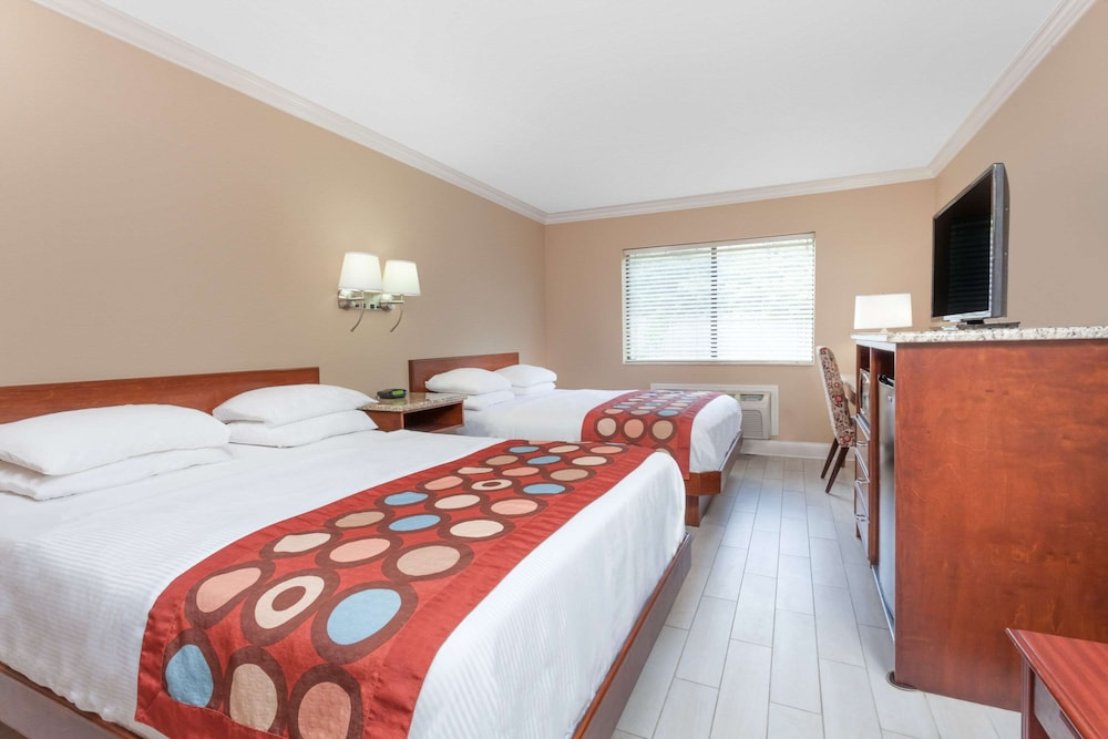 Room, Super 8 by Wyndham Owensboro