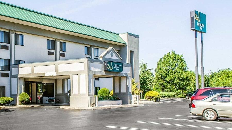 Quality Inn Harrisburg - Hershey Area
