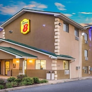 Super 8 Harrisonburg