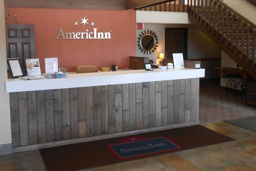 Property Amenity Featured Image Lobby
