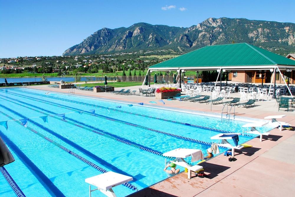 Book Cheyenne Mountain Resort  Colorado Springs Hotel Deals