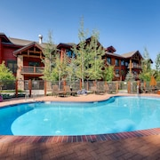 Trappeur's Crossing Resort by Steamboat Resorts