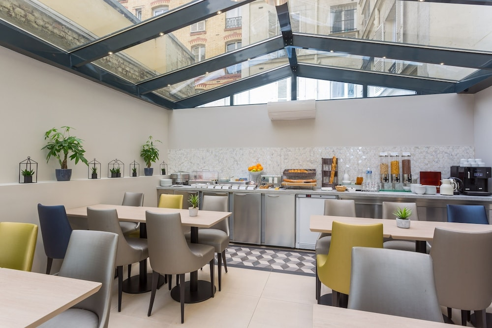Hotel jardin de villiers reviews photos rates for Hotel jardin de villiers