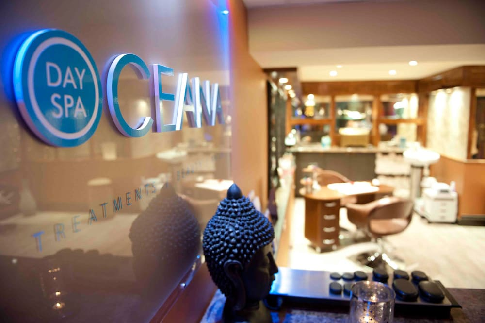Oceana Beach Hotel Bournemouth
