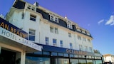 Ocean Beach Hotel and SPA Bournemouth - Bournemouth Hotels