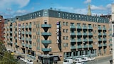 CABINN City - Copenhagen Hotels