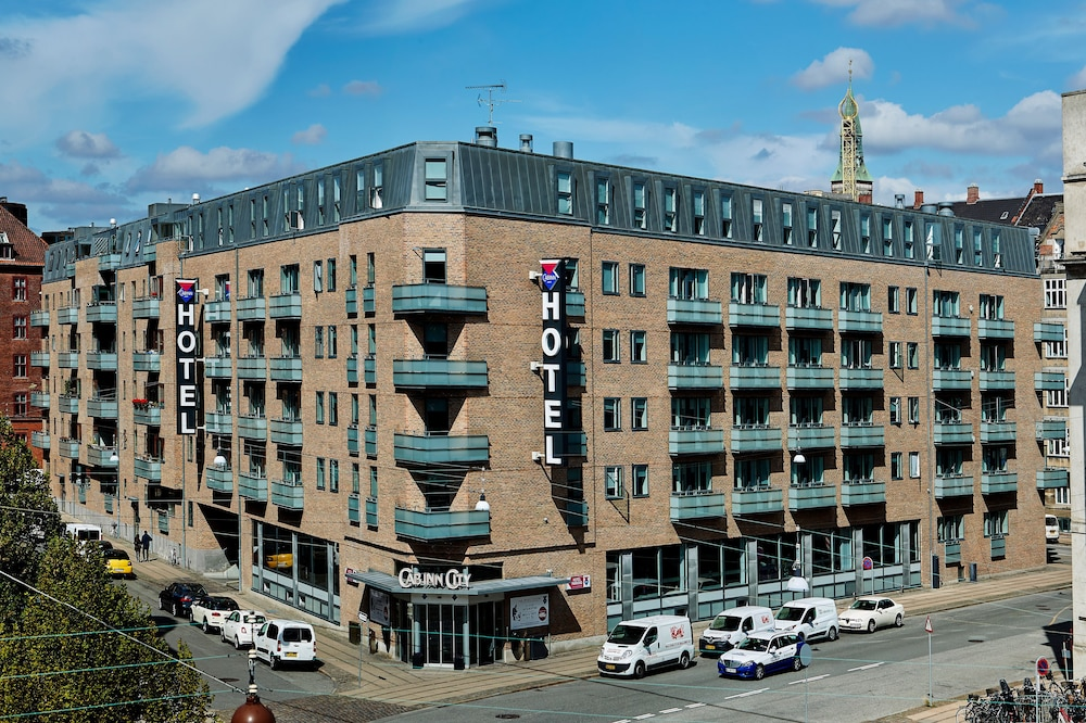 Cabinn city in copenhagen hotel rates reviews in orbitz for Hotel in kopenhagen