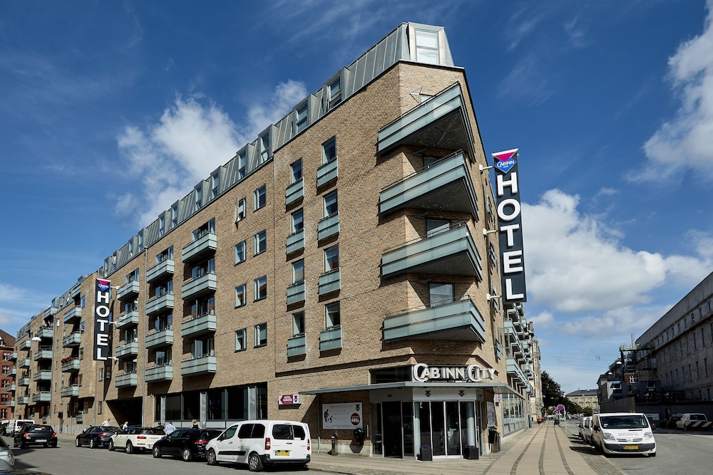Book cabinn city copenhagen hotel deals for Hotel in kopenhagen