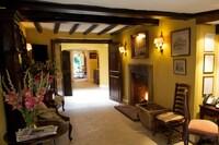 Ockenden Manor Hotel & Spa (9 of 39)