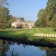 Manor House Hotel and Golf Club