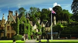 Manor House Hotel and Golf Club - Chippenham Hotels