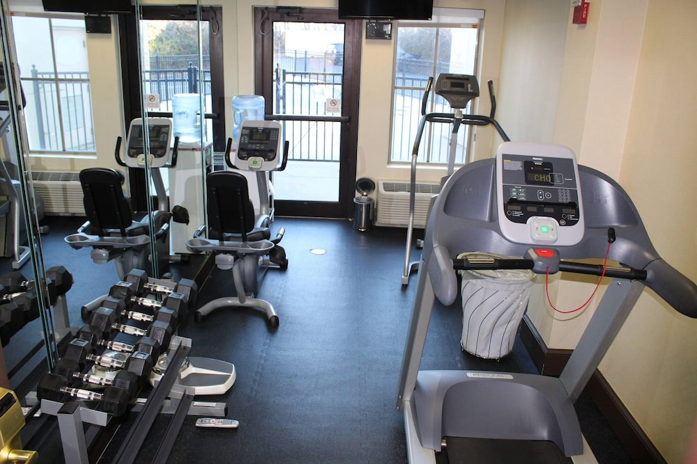 Gym, TownePlace Suites by Marriott Wilmington Newark/Christiana