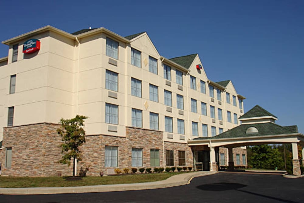 Exterior, TownePlace Suites by Marriott Wilmington Newark/Christiana