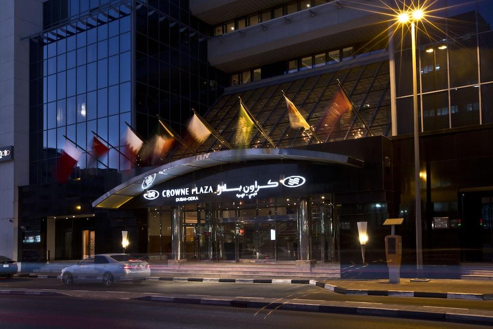 Crowne plaza dubai deira in dubai hotel rates reviews for Dubai hotel rates