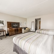 Country Inn & Suites by Radisson, Cookeville, TN