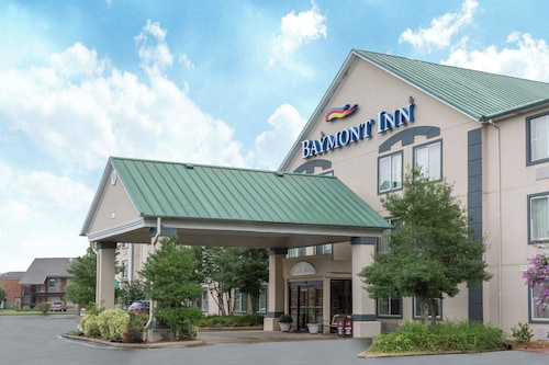 Great Place to stay Baymont by Wyndham Jonesboro near Jonesboro