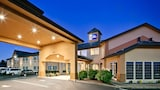 Best Western Dallas Inn & Suites - Dallas Hotels