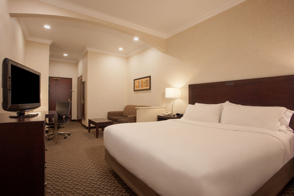 Room, Holiday Inn Express & Suites Davis - University Area