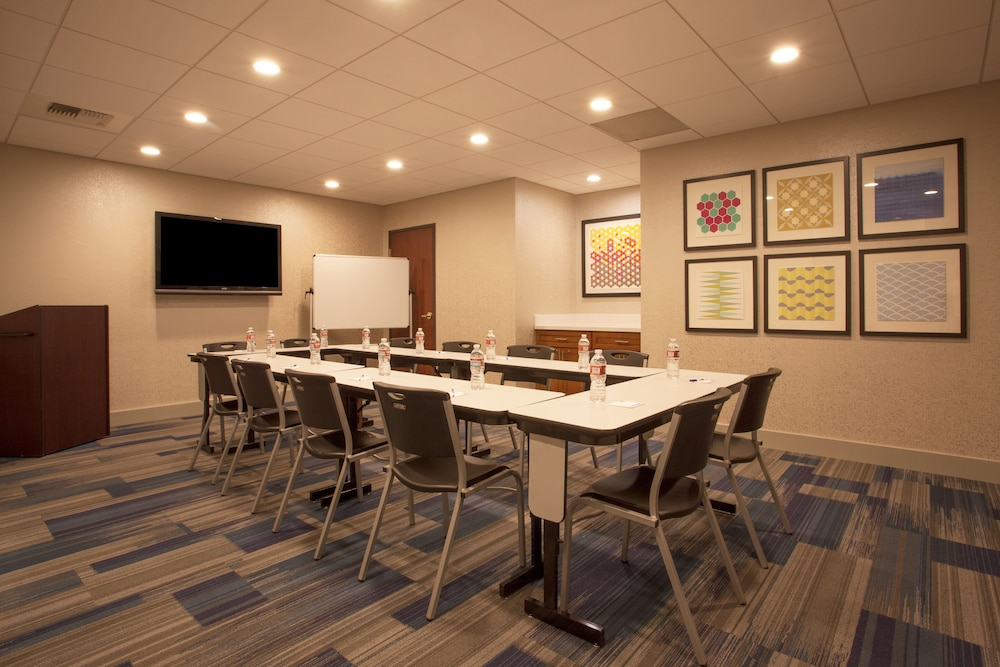 Meeting Facility, Holiday Inn Express & Suites Davis - University Area