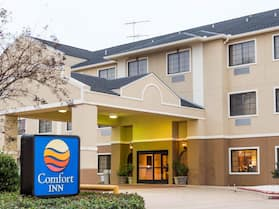 Comfort Inn Shreveport I-49