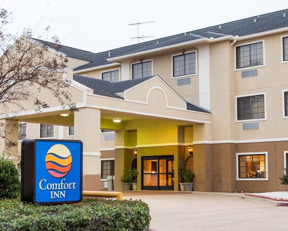 Comfort Inn Shreveport In Shreveport Hotel Rates Reviews On Orbitz