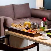 Servicio de habitaciones