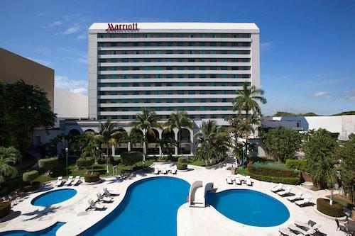 빌라헤모사 메리어트 호텔
