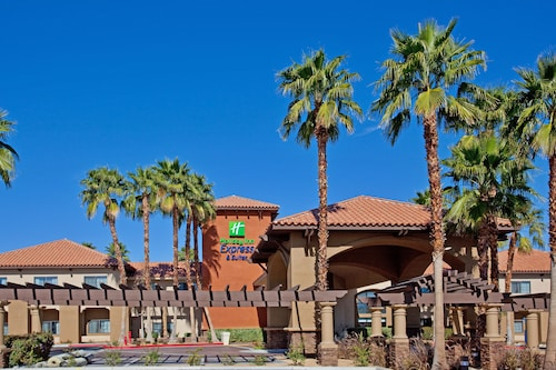 Holiday Inn Express & Suites Rancho Mirage