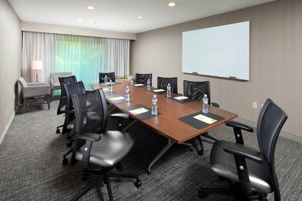 Meeting Facility, Courtyard by Marriott Old Pasadena