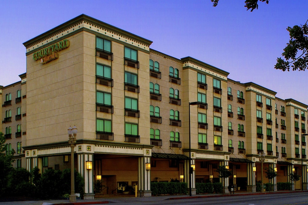 Exterior, Courtyard by Marriott Old Pasadena
