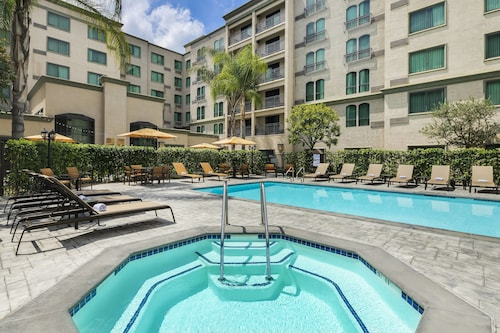 Courtyard by Marriott Old Pasadena
