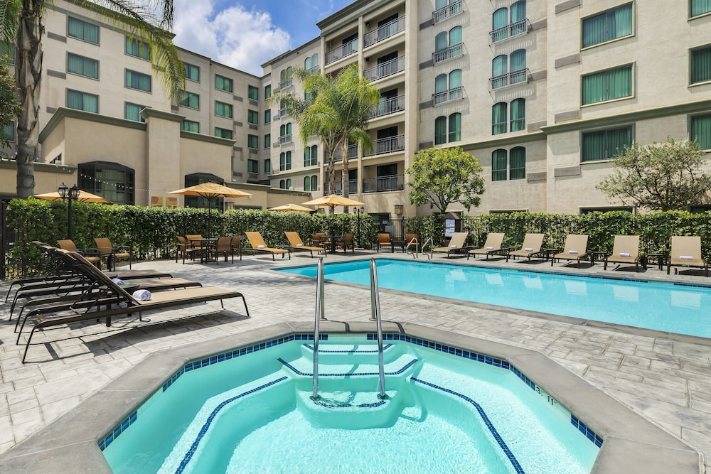 Pool, Courtyard by Marriott Old Pasadena