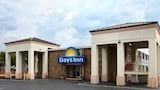 Days Inn Charlottesville/University Area - Charlottesville Hotels