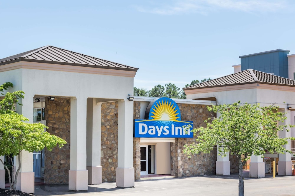 Featured Image, Days Inn by Wyndham Charlottesville/University Area