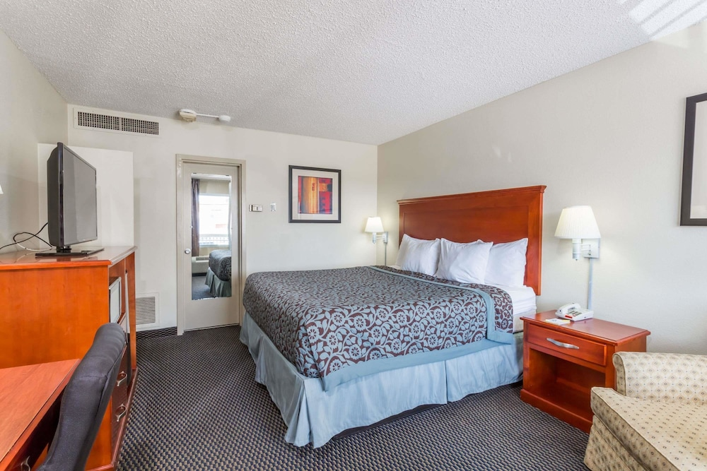 Room, Days Inn by Wyndham Charlottesville/University Area