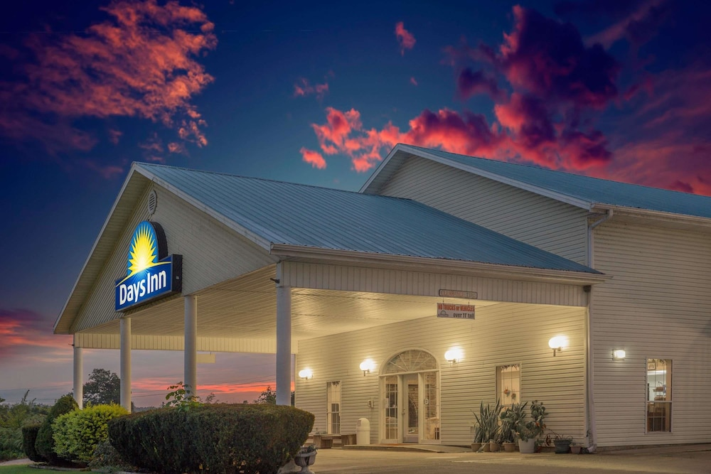 Featured Image, Days Inn by Wyndham Hardy