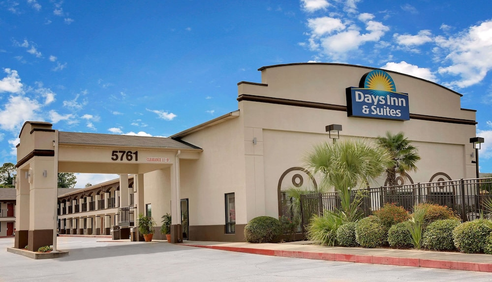 Featured Image, Days Inn & Suites by Wyndham Opelousas